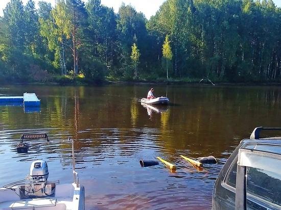 На Рыбинском водохранилище пропали два рыбака из Тверской области, одного нашли погибшим