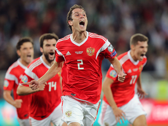 СМИ: Марио Фернандес заявил, что не будет играть в сборной России