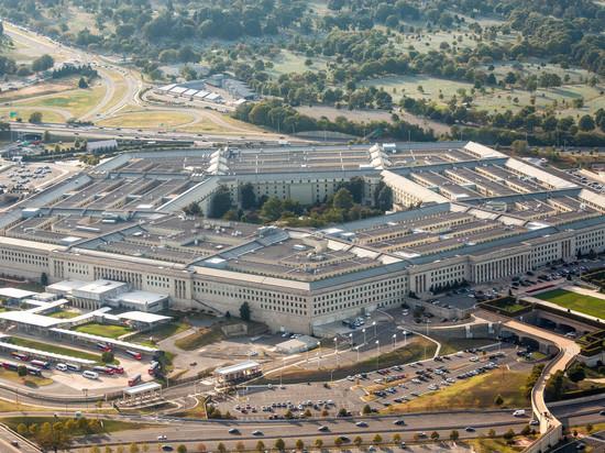 Пентагон проводит эксперименты с искусственным интеллектом