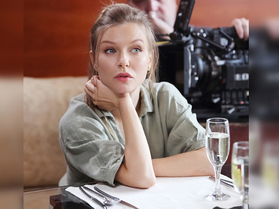 Актриса Татьяна Чердынцева: «Учеба у актера не заканчивается никогда»