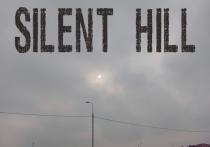 Silent Hill на Полярном круге: ямальцы создали мем про задымленный Салехард