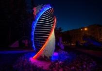 На «Флоре» омичи смогут увидеть башню «Эволюция»