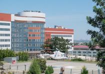 Губернатор анонсировал дальнейшее развитие БСМП № 25 в Волгограде