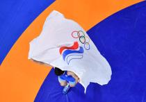 Российский борец Абдулрашид Садулаев в полуфинальном поединке по вольной борьбе в весовой категории до 97 кг одолел кубинца Рейнериса Саласа с итоговым счетом 4-0