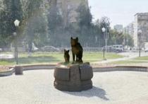 Памятник четвероногому борцу за экологию, который все 9 лет своей жизни посвятил раздельному сбору мусора, появится в подмосковной Балашихе на бульваре Цветов