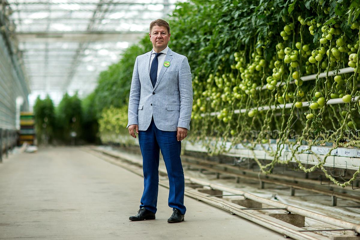 В Костромской области в ходе борьбы за снижение цен увеличили число сельскохозяйственных ярмарок