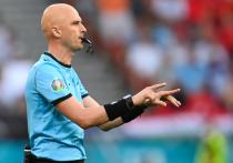 Матч Суперкубка УЕФА рассудит Сергей Карасев
