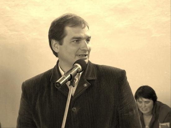 В Омске скоропостижно скончался экс замдиректора Центра игровых видов спорта Борис Побельский