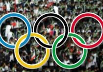 В квалификации группового многоборья на Олимпийских играх в Токио российская сборная по художественной гимнастике оказалась на втором месте