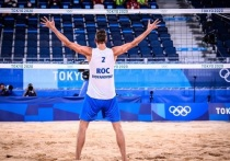 Шапша поздравил калужского пляжника с олимпийской медалью
