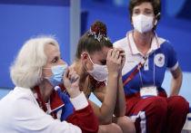 Гимнастки Аверины проиграли Олимпийские игры: «Всё. Нам конец»
