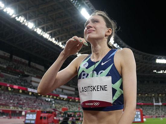 Онлайн Олимпиады, 7 августа: три золота, чудо Ласицкене, драмы в гимнастике и волейболе