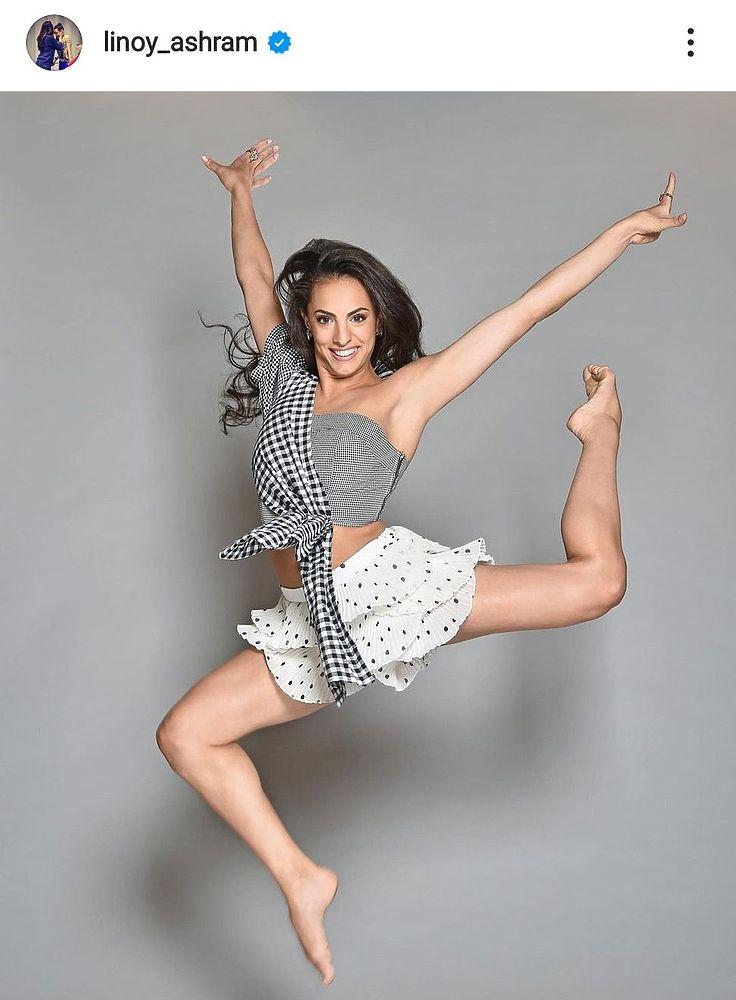 """""""Моя победа ее потрясла, я не сержусь"""": израильская гимнастка рассказала о конфликте с Диной Авериной"""
