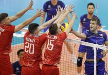 Мужская сборная России по волейболу получила серебряную медаль Олимпиады в Токио