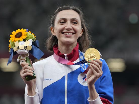 Мария Ласицкене победила всех и всё на Олимпийских играх: «Надо брать!»