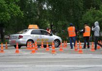 Как сообщило правительство Хабаровского края, в регионе стартовал краевой этап IV Всероссийского конкурса профмастерства «Лучший водитель такси в России – 2021»