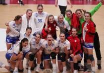 Женская сборная России по гандболу завоевала серебряные медали олимпийского турнира в Токио