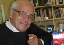 Известный ученый-биолог, сотрудник института медико-биологических проблем Владимир Цетлин стал жертвой неизвестного хулигана
