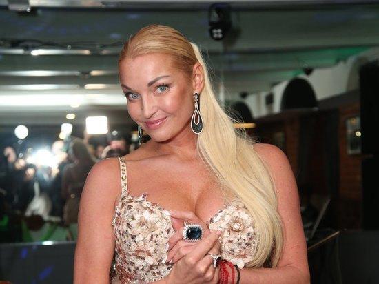 Максакова назвала инициатора увольнения Волочковой из Большого театра
