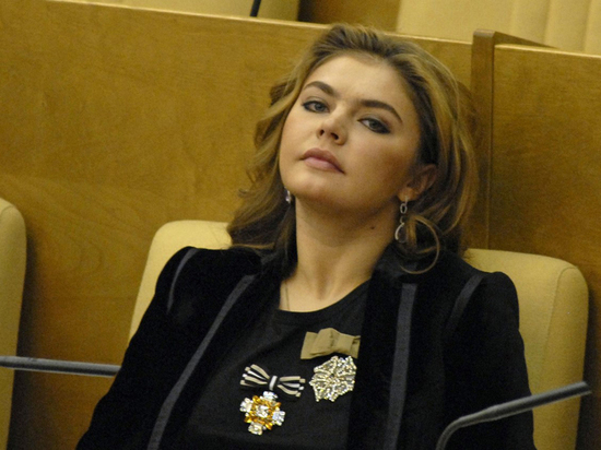 Алина Кабаева отчитала Утяшеву за высказывания о проигрыше Авериной