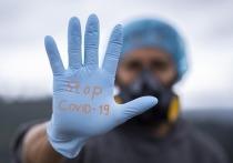 У 166 женщин и 99 мужчин выявили COVID-19 на Кубани