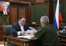 Военный комиссариат в Магасе достроят в 2022 году