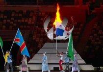 Последний день Олимпийских игр в Токио пришел. Россияне в этот день не представлены во многих видах спорта, но самое главное событие воскресенья для нас - это финал в женском гандболе. Кто - Россия или Франция? Скоро увидим.