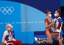 Сестры-близняшки Дина и Арина Аверины рассказали о том, что намерены делать после Олимпиады-2020 в Токио