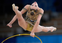 Гимнастику втянули в политику: проигрыш сборной