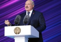 Белорусский телеведущий назвал Европу