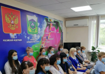 Свой визит министр Хабаровского края Александр Дорофеев начал с ознакомления с домом-интернатом для престарелых и инвалидов