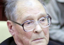 Стали известны подробности смерти известного правозащитника Сергея Ковалева, скончавшегося утром в понедельник в Москве