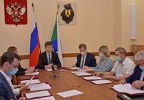 В избиркоме Хабаровского края сообщили о недостатках в документах кандидатов в губернаторы
