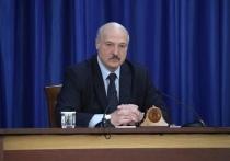 «Если Украина посмеет решить вопрос с Донбассом силовым путем при помощи третьих стран, Белоруссия точно будет против вас