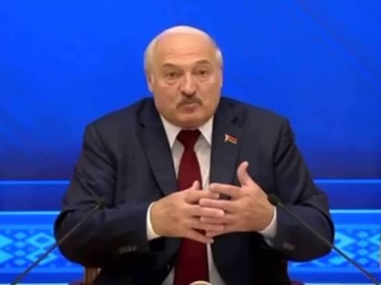 Лукашенко рассказал о готовящемся убийстве Протасевича