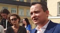 Адвокат: арест комика Идрака Мирзализаде был предопределён