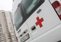 Жестокое нападение подростков в Петербурге закончилось госпитализацией пострадавшего