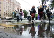 Последними жаркими деньками наслаждаются жители столичного региона - вместе с грозами в Москву и Подмосковье скоро придет похолодание