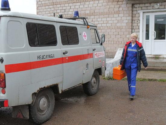 Наибольшее число инфицированных зафиксировано в Северодвинске