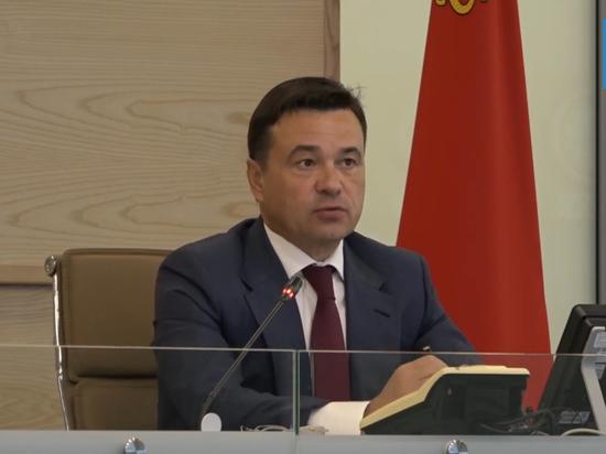 Москва и Подмосковье ведут переговоры о метро в Мытищах