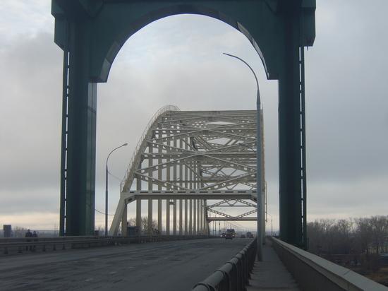 В столице Поморья вновь возникнут пробки, особенно в районе Северодвинского моста