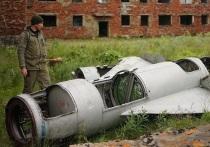 По словам руководителя экспедиции Дмитрия Алексеева, у нее было две задачи – проверка состояния воинских захоронений и поиск образцов военной техники и вооружений для возможного экспонирования в музеях