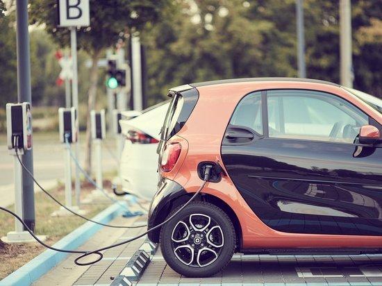 Германия: Миллион электромобилей на дорогах страны