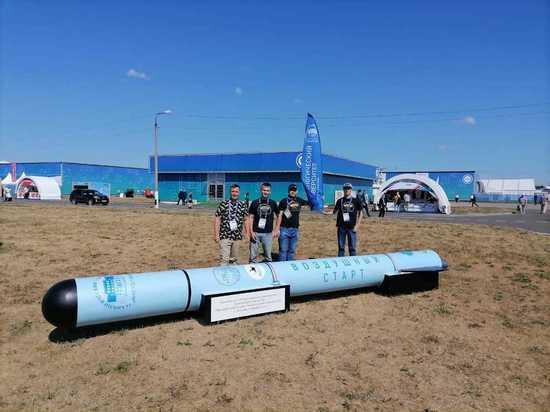 Молодые ученые трех российских вузов нашли оригинальный и дешевый способ доставки малых спутников