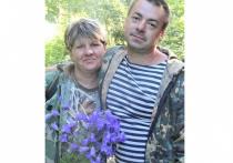 Кубанская супружеская пара Верест и их дети названы лучшей сельской семьей России