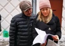 Королева «мусорного протеста» в Татарстане Елена Изотова «сливается» с думских выборов?