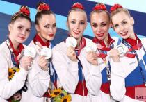 Спортсмены из Краснодарского края завоевали семь медалей Олимпийских игр
