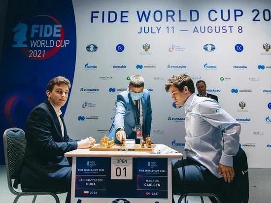В Сочи состоялся разговор о развитии шахмат и проведении крупных соревнований на Кубани