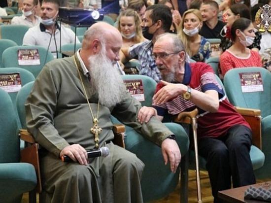 В начале августа состоялось торжественное открытие юбилейного сезона Кубанского казачьего хора