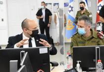 Премьер-министр посетил противоэпидемиологический штаб